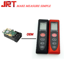 40 metres digital laser measuring device