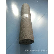 PVC material gym equipment mat