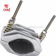 JGH / JGW Three Cores oder Single-Core-Hochspannungskabelklemme zur Befestigung von Kabeln