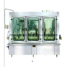 Cgf Wash-Filling-Capping 3-in-1unit: Beverage Machinery
