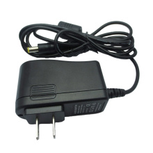 100-240V 50-60HZ Cargador de pared 12V 1A Adaptador de corriente