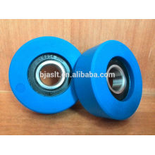 EHC Escalator Roller Step//Escalator parts