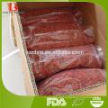 Konventionelle rote goji Beere / Hersteller goji Beere / Hersteller konventionelle goji