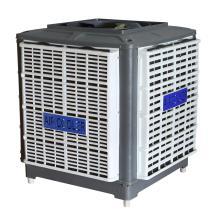 Enfriador de aire evaporativo axial 2.2kw25000
