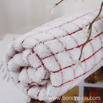 Cotton Blended Towel For Cleansing and Facial