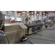 High Speed PVC Medical Tube Extrusion Line