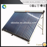 solar hot water: Solar Collector(heat pipe & CE Approval)