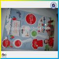 Wholesale products decoration window printing label sticker