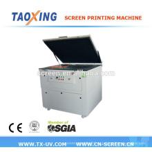 China Fabrik Design hochpräzise Bildschirm Rahmen Trockner Belichtungsmaschine