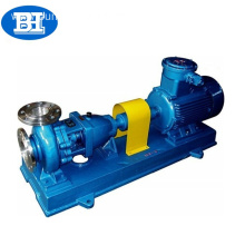 IH stainless steel corrosion resistant chemical pump