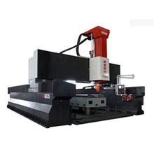 CNC gantry machining center 6000mm*3500mm
