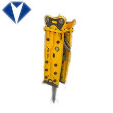 Mini-escavadora hidráulica HYUNDAI