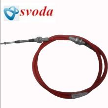 Acelerador de caminhão e controles de mudança / fabricantes de cabo push-pull / cabos automotivos