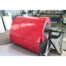 2016 Hot Selling Color Coated Steel Coil