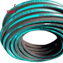 Series Hydraulic High Pressure Rubber Pipe 4SP/4SH