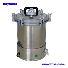 Portable-Type Sterilizer for Lab Equipments (RAY-SG46-280S)