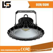 Vivienda de la luz de la lámpara de la bahía del UFO LED de la aleación de aluminio 120W