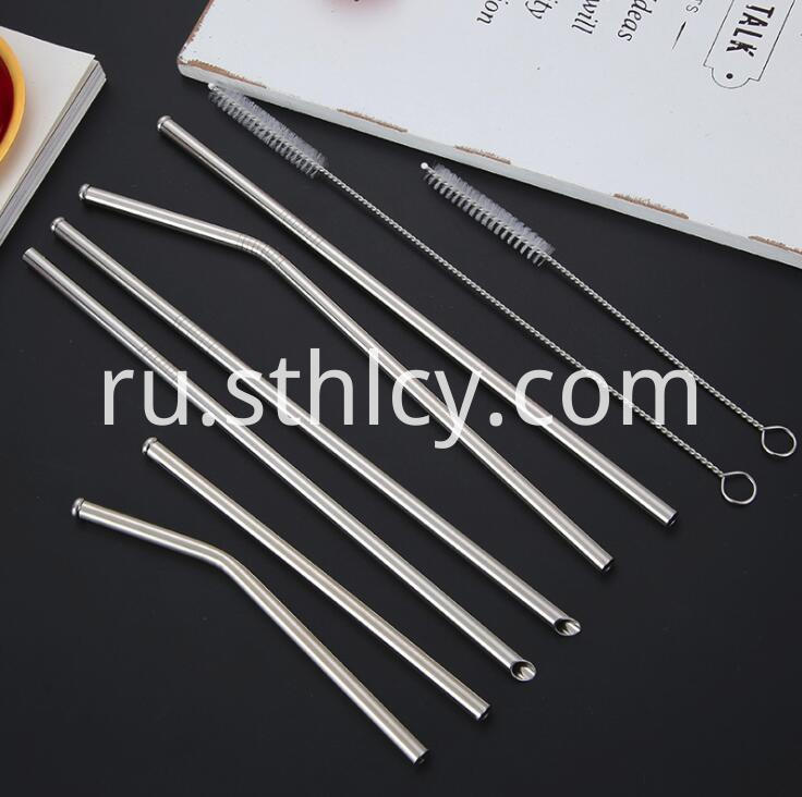 Stainless Steel Cup Straw