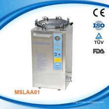 MSLAA01W Vertical Automated autoclave (35L/50L/75L/100L/120L/150L)