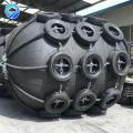 SGS Certified Pneumatic Rubber Ship To Port Fender