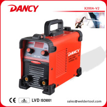 IGBT low cost metal welding machine MMA welder 200A