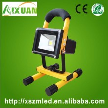 high power construction site led flood light 20w portable work led lights