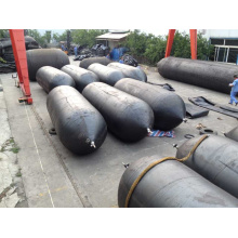 Ship Salvage Marine Rubber Airbag With ISO9001