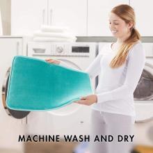 Comfity Quick Drying Memory Foam Bath Mat