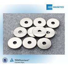 Niedriger Preis Ring AlNiCo Magnete für Motoren