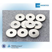 Low Price Ring AlNiCo Magnets for Motors