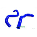 Mustang 3.8L 01-04 Auto Silicone Hose Tubing Blue Intake