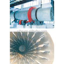 Rotation Barrel Zyklon Trockner