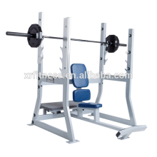 Hammer Strength gym Banc militaire