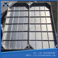 304 Крышка люка из нержавеющей стали