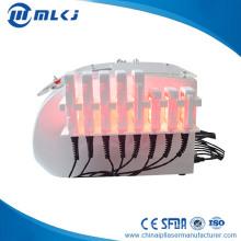 Équipement de massage de laser de diode de liposuccion 650nm pour amincir pour l'Australie