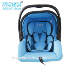 simple and modern car seat for baby 0-15 months
