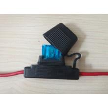 Kfz-Sicherungs-Halter 12AWG 15cm für Auto-Boot