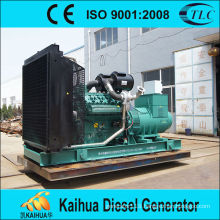 china manufacturer cheap price 800kw wudong diesel generator set: