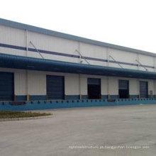 Fábrica de fornecimento Light Gauge Steel Construction