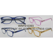 New Fashion Cp Kids Eyewear Optical Frame (WRP411393)