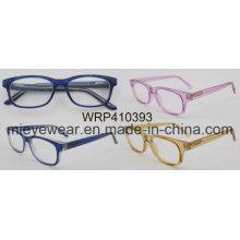 Nova moda cp kids óculos moldura óptica (wrp411393)