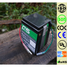 YT2.5 YB2.5L (YB2.5L) 12V2.5AH Высокая стартовая производительность AGM Герметичная аккумуляторная батарея для свинцовой кислоты