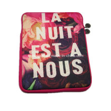 Cheap Price Neoprene Laptop Bag with Zipper (SNLS03)