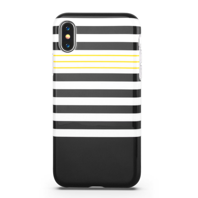 Stripe IPhoneX Case