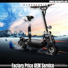 SXT electric scooter with 14inch wheel 2000watt motor