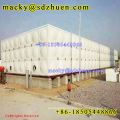 Hot Sale 100CBM Modular Insulated Water Tank For Storage