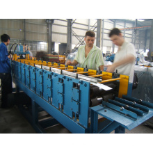 new product C/Z interchangeable purlin forming machine made in China/z purlin machine/c purlin machine