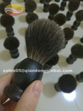Mixed badger hair shaving brush made by hands