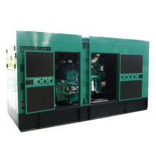 Heißer Verkauf 50Hz 125kVA / 100kw CUMMINS Stille Generator (6BTAA5.9-G2) (GDC125 * S)