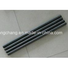 Barras de carburo de tungsteno superficial negro con precio barato